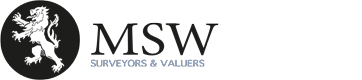 MSW Surveyors & Valuers Logo